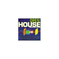 DVD OPEN HOUSE COMPILATION