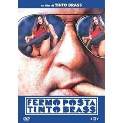 DVD FERMO POSTA TINTO BRASS