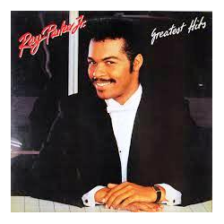 LP RAY PARKER JR.GREATEST HITS