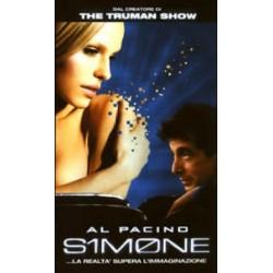 DVD AL PACINO SIMONE