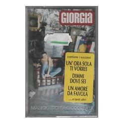 MC GIORGIA MANGIO TROPPA CIOCCOLATA
