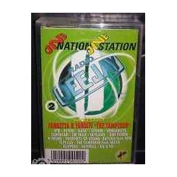 MC ONE NATION ONE STATION VOL.2