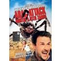 DVD ARAC ATTACK MOSTRI A OTTO ZAMPE