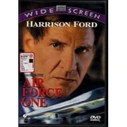 DVD AIR FORCE ONE
