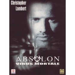 DVD ABSOLON VIRUS MORTALE