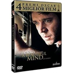 DVD A BEAUTIFUL MIND