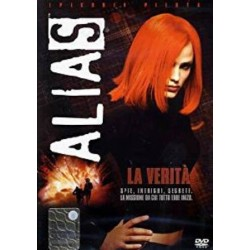 DVD ALIAS LA VERITA'