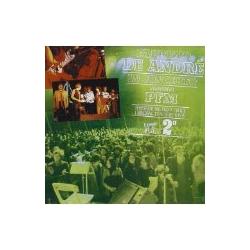 LP FABRIZIO DE ANDRE' E PFM IN CONCERTO VOL.2