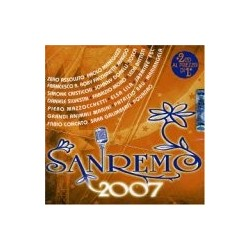 CD SANREMO 2007