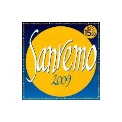 CD SANREMO 2009