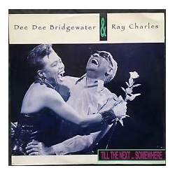 LP DEE DEE BRIDGEWATER TILL THE NEXT SOMEWHERE