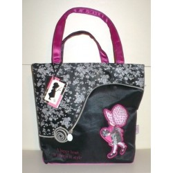 BORSA SHOPPER HOLLY HOBBIE