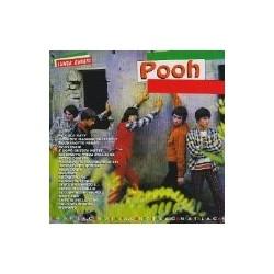 CD POOH -CANTAITALIA
