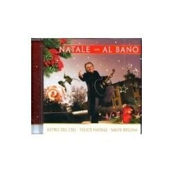 CD NATALE CON ALBANO