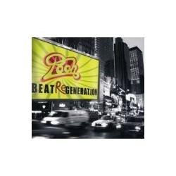 CD POOH BEAT REGENERATION