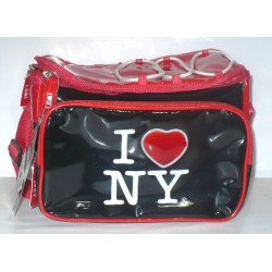 BORSA TERMICA I LOVE NEW YORK