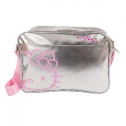 BORSA TRACOLLA HELLO KITTY