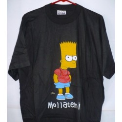 T-SHIRT THE SIMPSON