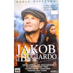 VHS JAKOB IL BUGIARDO