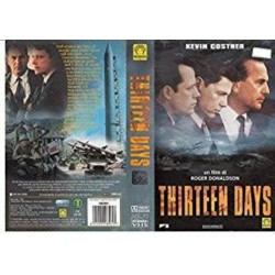 VHS THIRTEEN DAYS