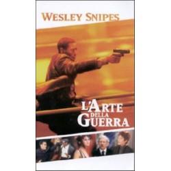 VHS L'ARTE DELLA GUERRA