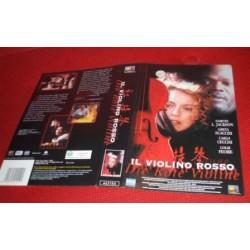 VHS IL VIOLINO ROSSO