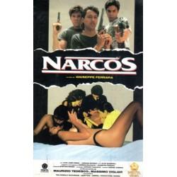 VHS NARCOS
