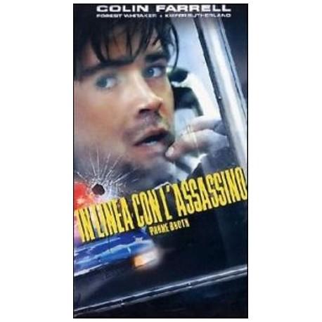 VHS IN LINEA CON L'ASSASSINO