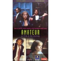 VHS AMATEUR