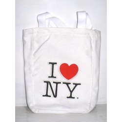 BORSA SPALLA I LOVE NEW YORK