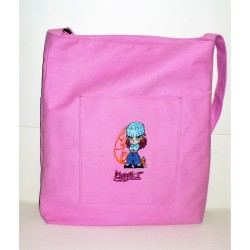 BORSA SHOPPER ANGELS
