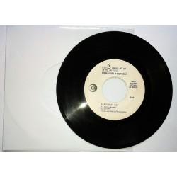 LP 45 GIRI PIERANGELO BERTOLI/ALEANDRO BALDI