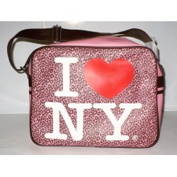 BORSA TRACOLLA I LOVE NEW YORK