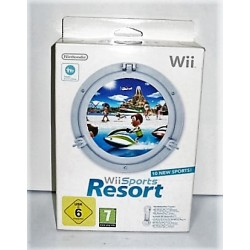 WII SPORTS RESORT+WII MOTION PLUS