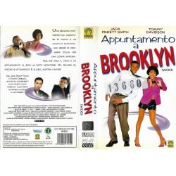 VHS APPUNTAMENTO A BROOKLYN