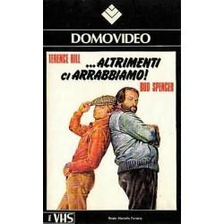 VHS ALTRIMENTI CI ARRABBIAMO