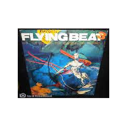 LP FLYING BEAT 3 MIXED D.J. MOLELLA