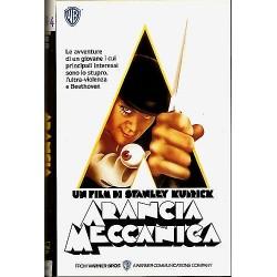 VHS ARANCIA MECCANICA