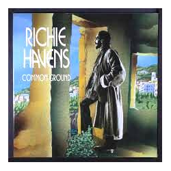 LP RICHIE HAVENS COMMON GROUND