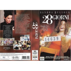 VHS 28 GIORNI