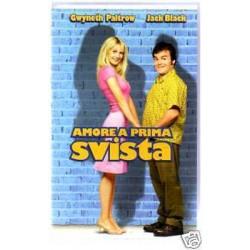 VHS AMORE A PRIMA SVISTA