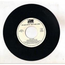 LP 45 GIRI BILLY RAY MARTIN-ALL 4 ONE