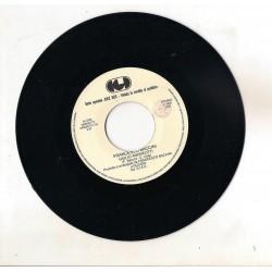 LP 45 GIRI FRANCESCO BACCINI-MR.BIG