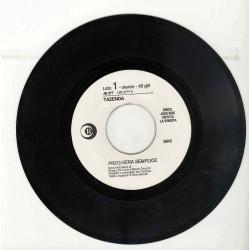 LP 45 GIRI TAZENDA-ARASURE
