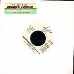 LP 45 GIRI EDOARDO BENNATO-EDOARDO BENNATO