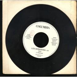 LP 45 GIRI LUCA BARBAROSSA-CYNDI LAUPER