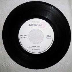 LP 45 GIRI GUENDA-K--MEXCAL
