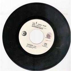 LP 45 GIRI ALEANDRO BALDI-GIORGIO FALETTI