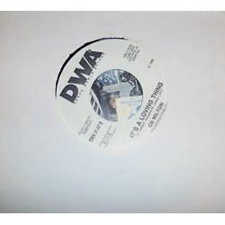 LP 45 GIRI CB MILTON-DOUBLE YOU