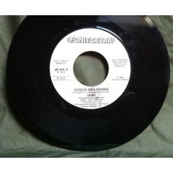 LP 45 GIRI DRUPI-DANILO AMERIO